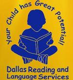 Dallas Reading & Language Services logo image